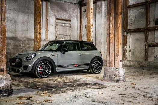 Photo free Mini Cooper, cars, 2021 cars