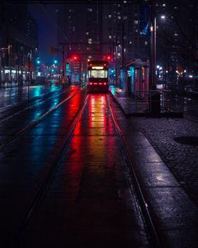 Троллейбус · бесплатное фото