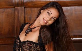 Красивая Lorena B