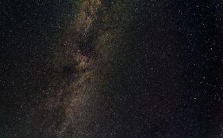 Фото бесплатно пейзажи, туманность, космическое пространство