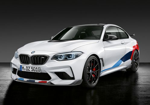 Photo free Bmw M2, Bmw, 2018 cars