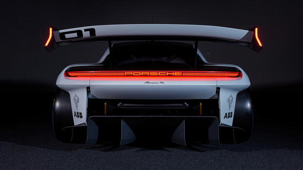 Photo free porsche mission r, 2021 cars, cars