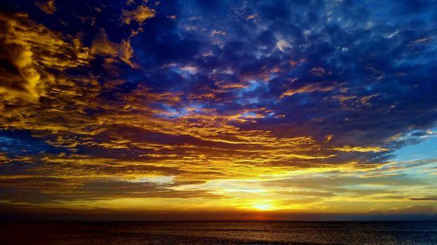 Фото бесплатно пейзажи, сумрак, на открытом воздухе