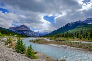 Photo free Jasper National Park, Alberta, Canada