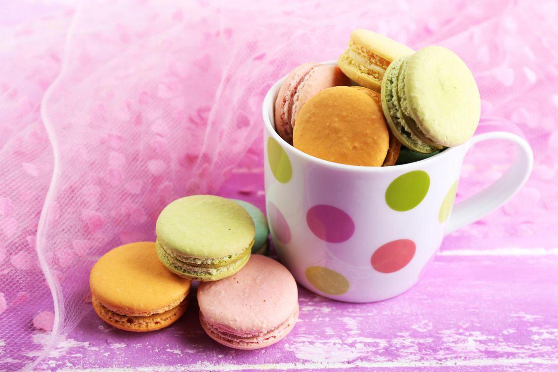 Фото бесплатно сладкое, печенье, color - на рабочий стол