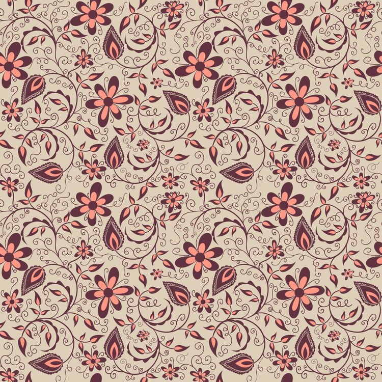 Фото бесплатно узор, цветы, текстура, , текстуры