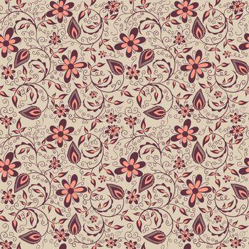 Фото бесплатно узор, цветы, текстура