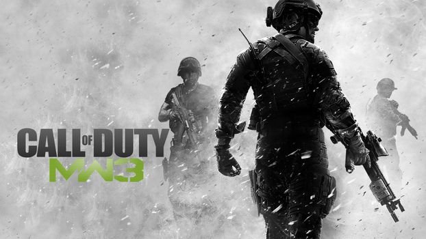 Photo free call of duty, games, soldiers