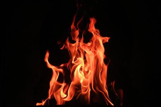 Пламя · бесплатное фото