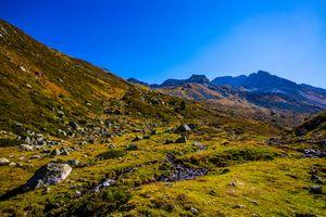 Фото бесплатно камни, Швейцария, горы