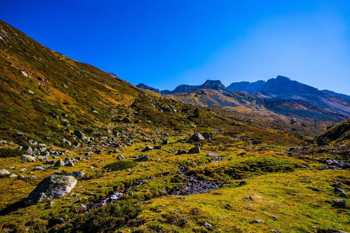 Фото бесплатно камни, Швейцария, горы - на рабочий стол