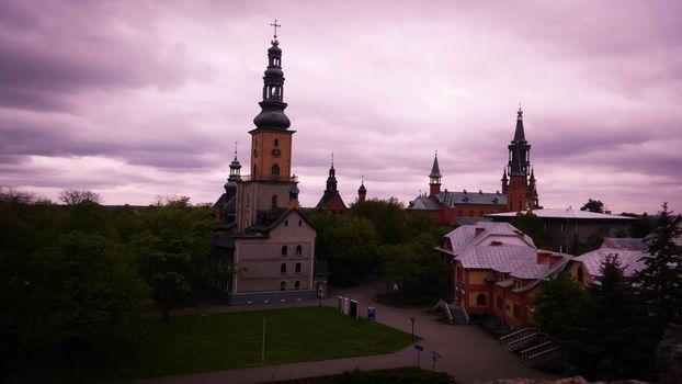 Photo free Poland, city, building