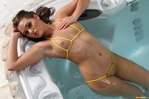 Фото бесплатно Abby Cross, модель, красотка