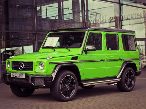 Photo free Mercedes, tuning, car Brand