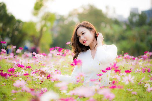 Photo free grin, asian girls, girls smile