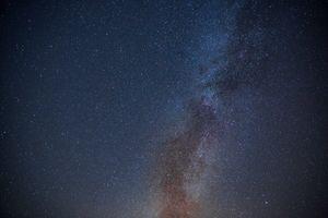 Фото бесплатно размытия, небо, ночь