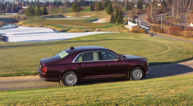 Photo free cars, sedan, luxury