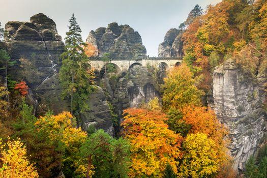 Photo free nature, Germany, autumn