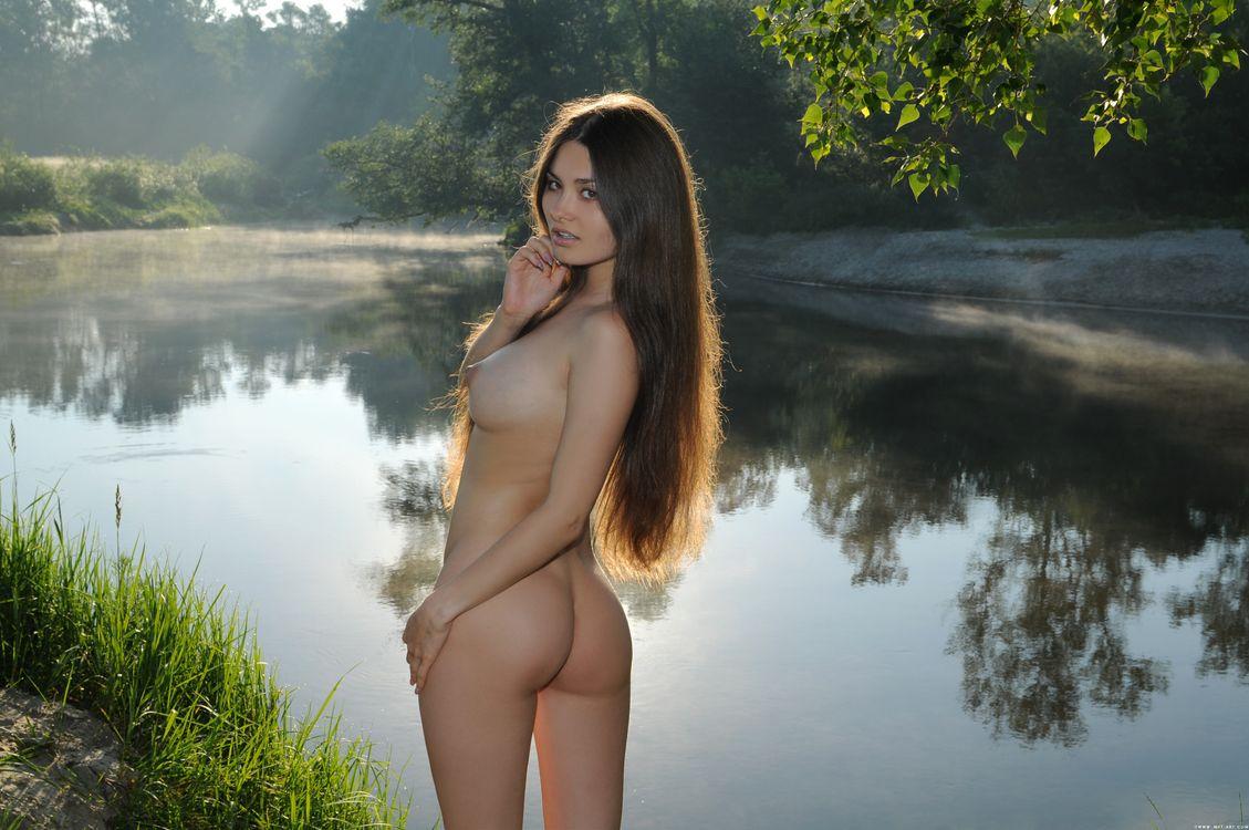 Фото голеньких девушек слайд-шоу — 10