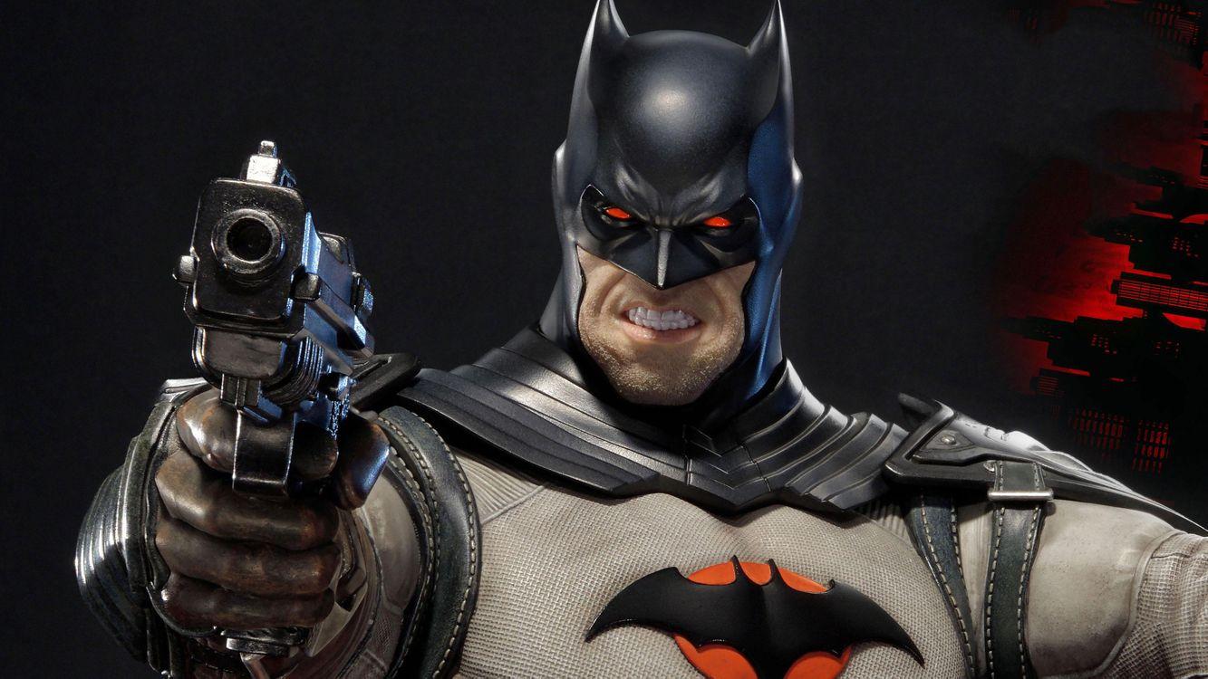Обои Batman, супергерои картинки на телефон