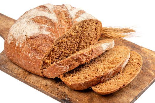 Photo free food, bread, sliced food