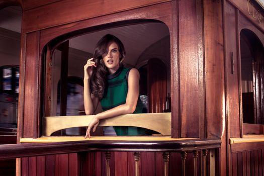 Photo free celebrities, model, Alessandra Ambrosio