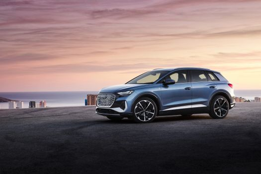 Photo free Audi, Audi Side, cars