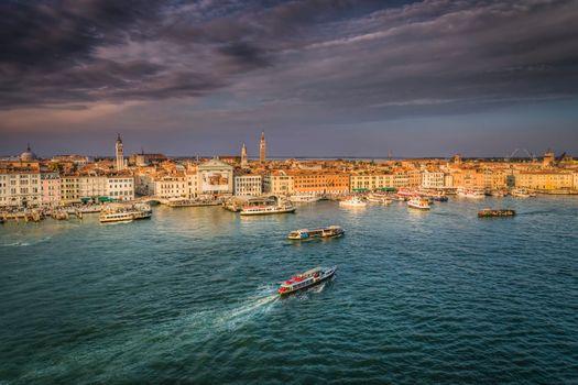 Photo free Italy, Venice, city