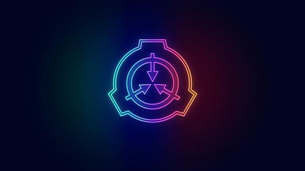 Photo free logo, minimalism, minimalist