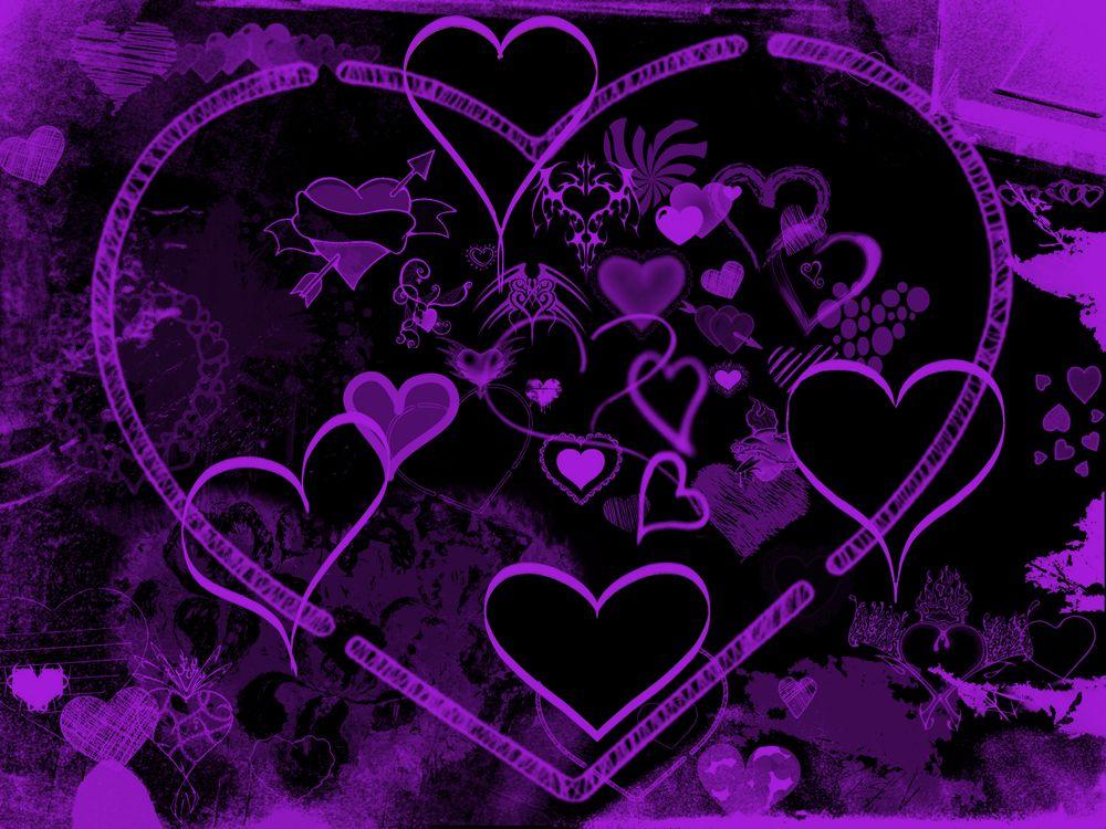 Сердечки · бесплатное фото