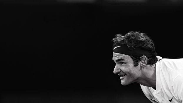 Фото бесплатно Roger Federer, Tennis, Sports