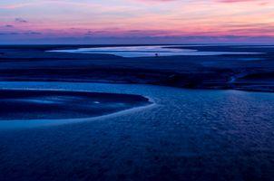 Бесплатные фото Монт,Сент,Мишель,Франция,остров,залив,mont saint