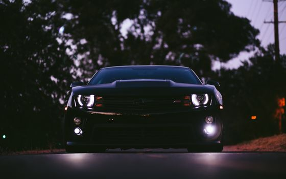 Photo free automobiles, Chevrolet, racing