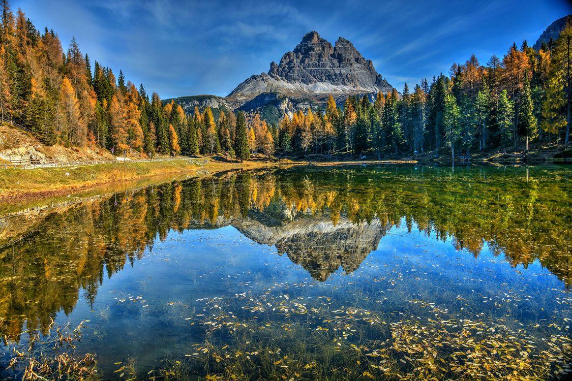 Фото природа Альпы Италия - бесплатные картинки на Fonwall