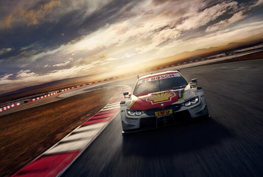 Фото бесплатно BMW, BMW M4 DTM, BMW M4