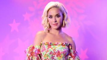 Фото бесплатно музыка, Katy Perry, девушки