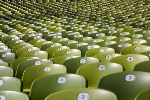 Заставки трава, стул, сиденье