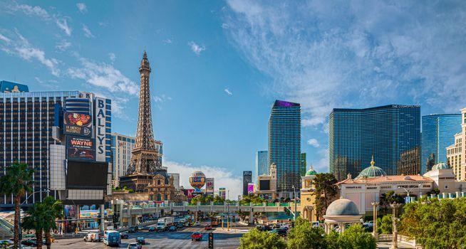 Фото бесплатно города, Лас-Вегас, США