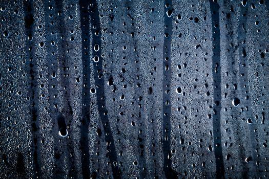 Обои капли,полосы,поверхность,drops,streaks,surface