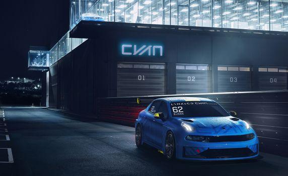 Фото бесплатно Lynk And Co, автомобили 2019 года, автомобили