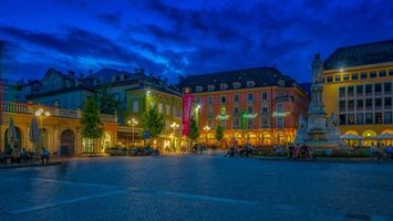 Фото бесплатно Больцано, Бозен, Италия