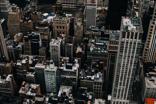 Photo free building, city, skyscraper