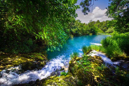 Фото бесплатно хорватия, национальный парк крка и без регистрации
