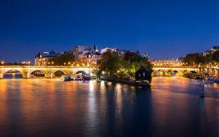 Париж фото · бесплатное фото