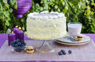 Бесплатные фото vypechka,sladost,tortik,десерт