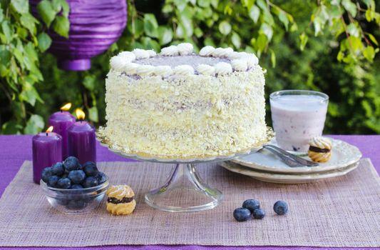 Фото бесплатно vypechka, sladost, tortik, десерт