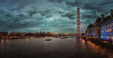 Фото бесплатно города, Лондон, Англия