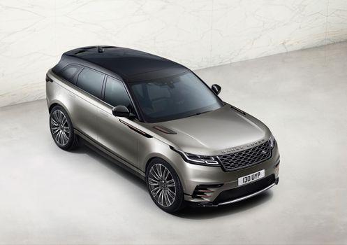 Photo free Range Rover Velar, Land Rover, Range Rover