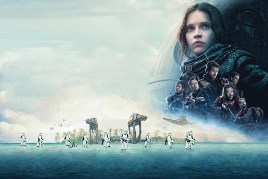 Photo free 2016 movies, star wars, rogue one a star wars story