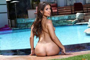 Бесплатные фото Jynx Maze, модель, красотка, голая, голая девушка, обнаженная девушка, позы